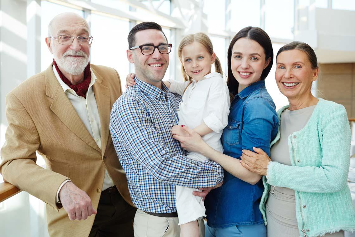 USA F2 visa for dependents of F 1 Visa Holders