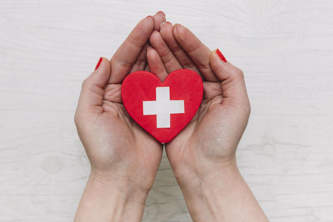 Canada organ donor visa
