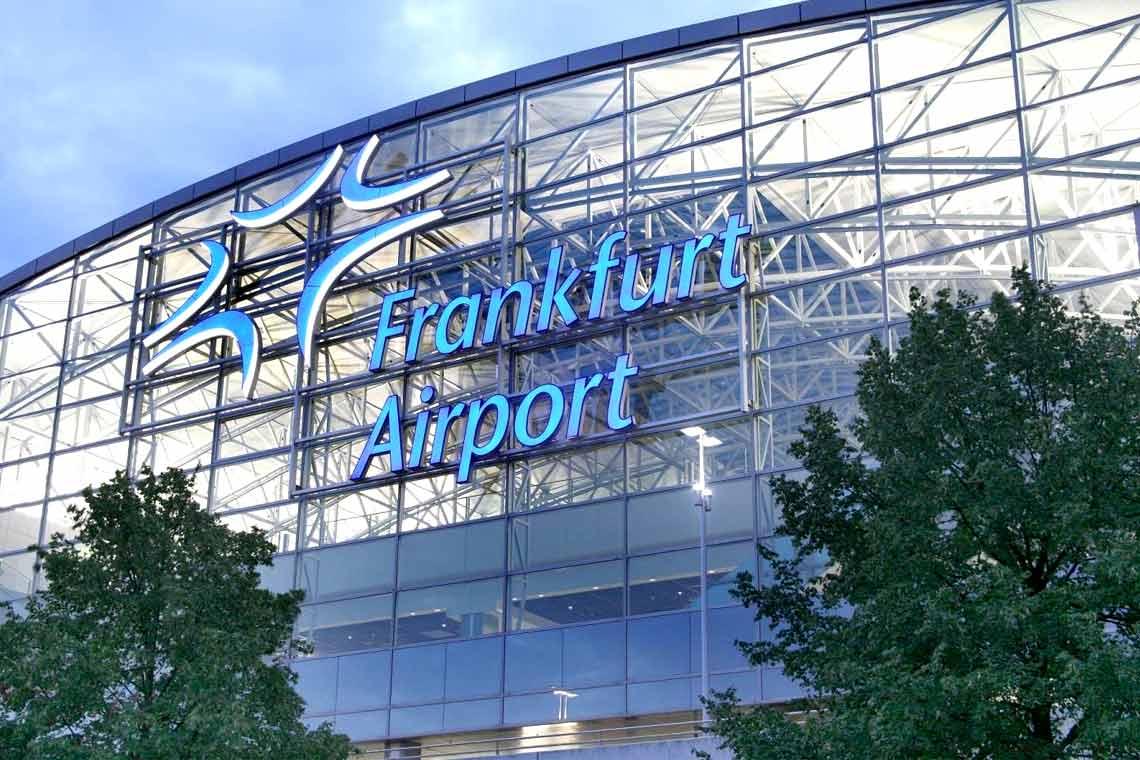 Germany Airport Transit-Visa