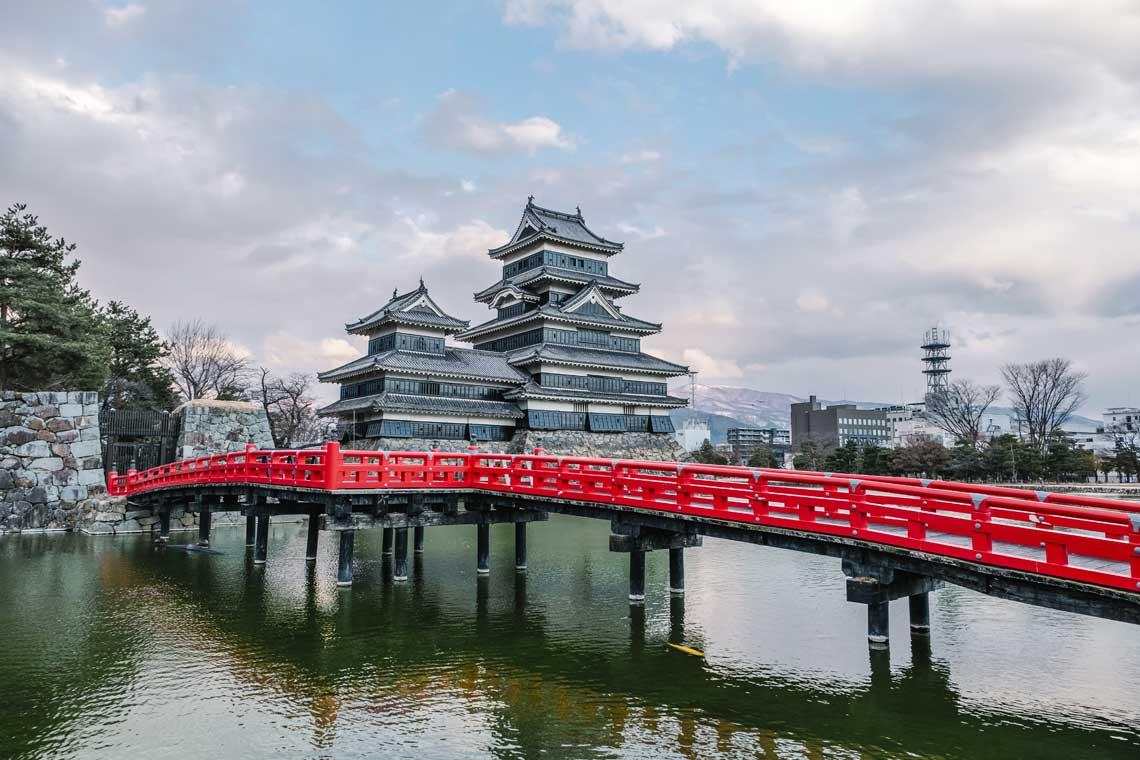 Japan tourist visa