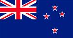 New Nealand Flag