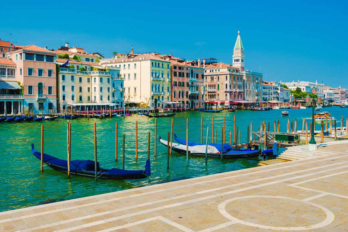 Requirements for Italy Visa
