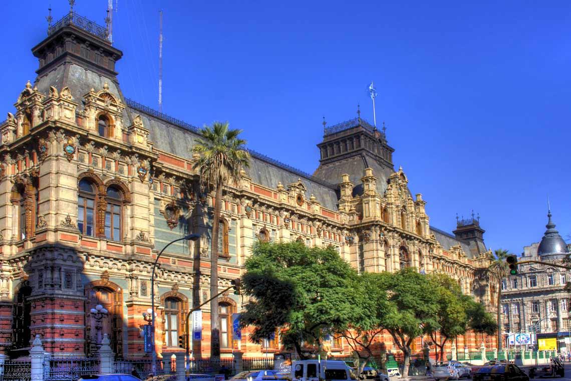Argentina Student Visa