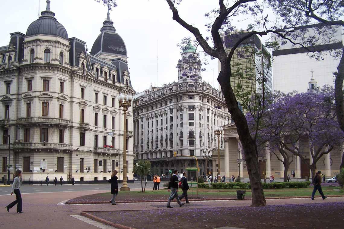 Argentina Work Visa