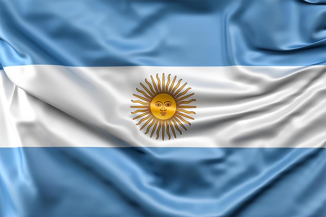 Argentina Visas