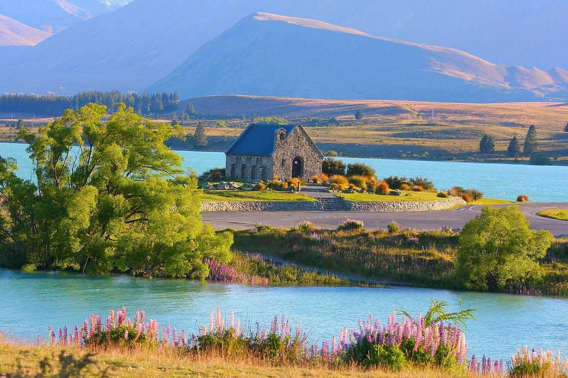 Do you need a tourist visa or an NZeTA to visit New Zealand