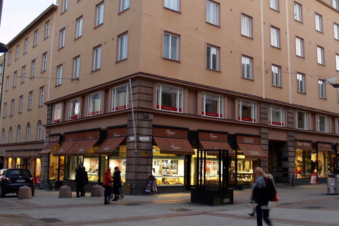 Finland Business Visa