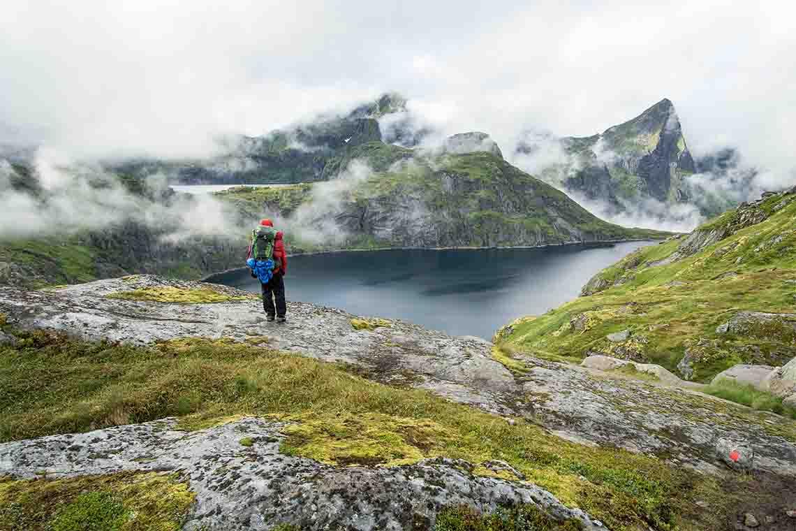 Norway tourist visa