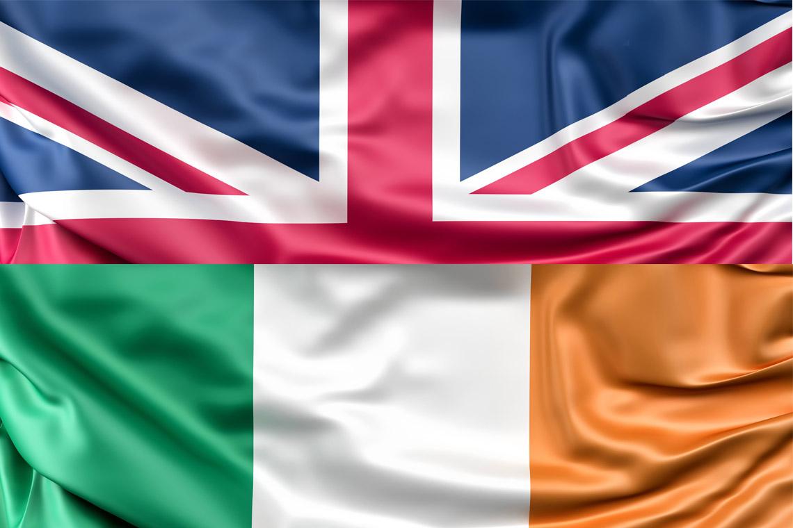 Ireland visa waiver