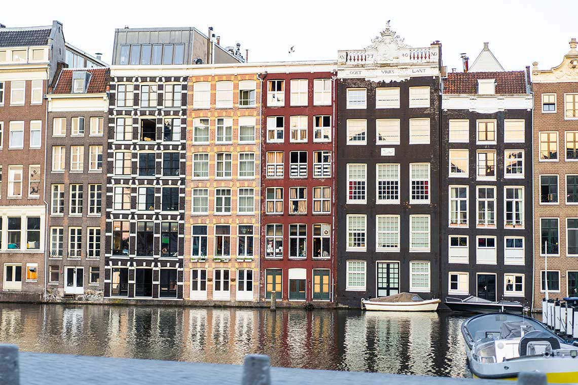 A Start-To-Finish Guide to Netherlands Visitor Visa