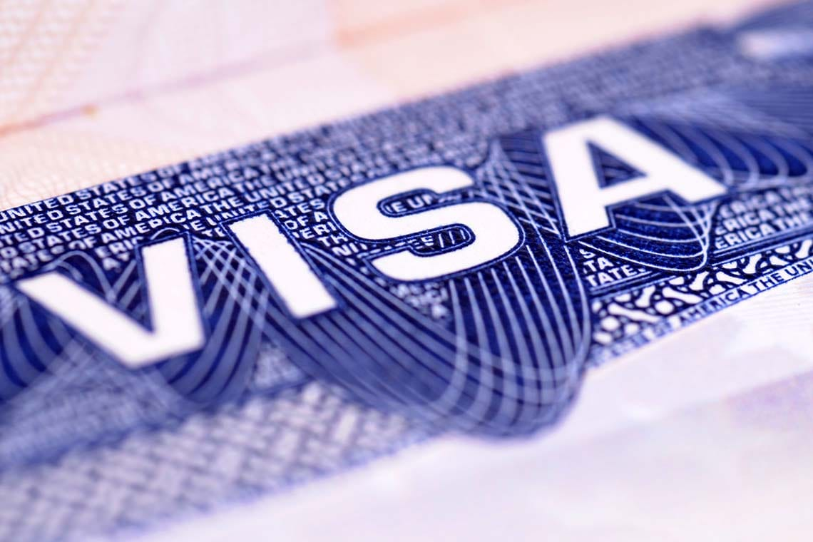 All you need to know about the US Work Visas