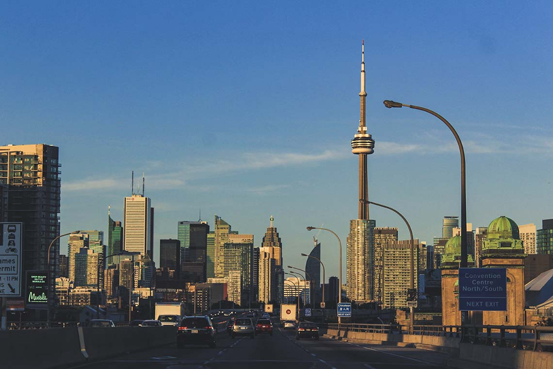 Canada Work visa from A to Z