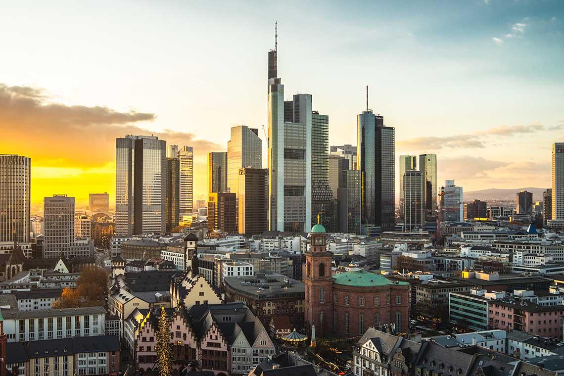 How to Apply for Germany Internship Visa