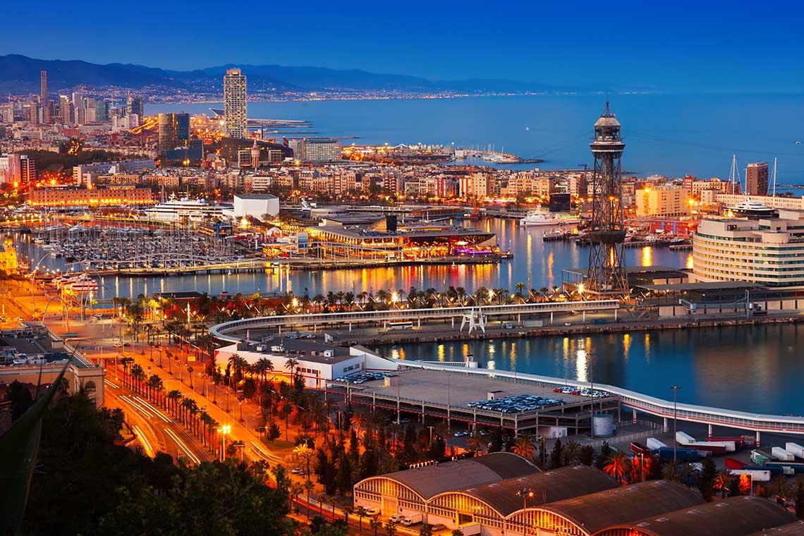 Spain Visitor Visa Application Process