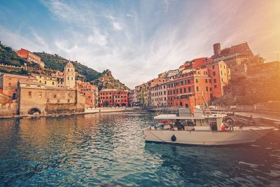 How To Retire Through Italy Elective Residence Visa