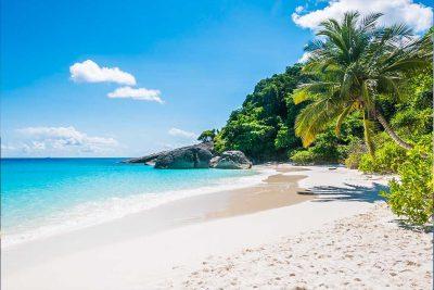 Pitcairn Islander Resident Visa
