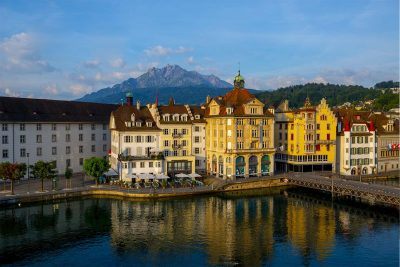 Why Do You Need To Apply For Switzerland Return Visa