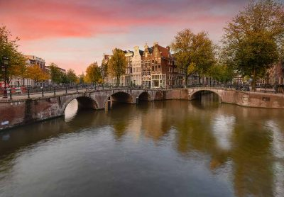 How to make a successful Netherlands Au Pair Visa