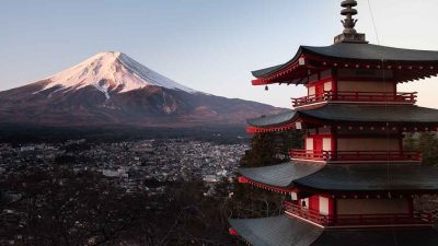 : What you need to know about Japan Business Visa