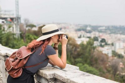 How to Apply for Portugal tourist visa in 7 easy steps