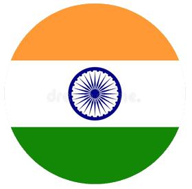 India visas flag visalibrary