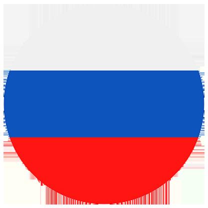Russian visas flag visalibrary